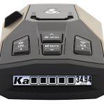 cobra rad 450 laser radar detector long range false alert filter oled 150x150 - Cobra RAD 450 Radar and Laser Detector - Certified Refurbished