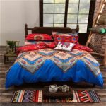 fullqueenking size bedding sets bohemian style reversible 4pcs duvet cover 150x150 - Generac 7117 GP2200i 2200 Watt Portable Inverter Generator - Parallel Ready