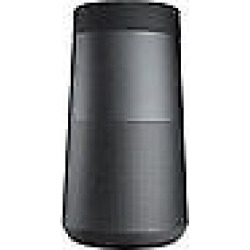 Bose Soundlink Revolve portable  bluetooth speaker (black)