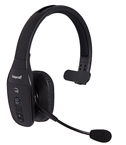 VXi BlueParrott B450-XT Noise Canceling Bluetooth Headset