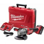 milwaukee electric tool 2780 21 m18 18v grinder 4 12 by milwaukee electric 150x150 - Milwaukee Electric Tool 2792-20 M18 Job Radio/Charger