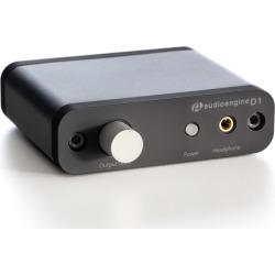audioengine d1 premium 24 bit digital to analog converter - audioengine D1 Premium 24-Bit Digital to Analog Converter