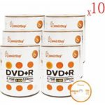 smartbuy 47gb120min 16x dvdr logo top blank data video recordable media 150x150 - Smartbuy 4.7gb/120min 16x DVD-R White Top Blank Data Video Recordable Media Disc (200-Disc)