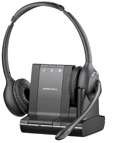 plantronics pl 84004 01 savi w720m multidevice headset landline telephone - Plantronics PL-84004-01 Savi W720m Multidevice Headset Landline Telephone Accessory