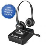 leitner lh275 noise canceling dual ear wireless office telephone headset for 150x150 - Pelican Air 1615 Case No Foam (Black)