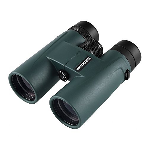 wingspan optics naturepro hd 8x42 professional binoculars for bird watching - Brooke Jelly Close Cupboard with Door and Drawer Wood/Espresso - Winsome