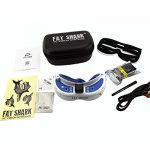 2018 newest version fat shark fsv1063 04 dominator v3 headset fpv video 150x150 - Propel Quantum Drone + Fpv 2.4Ghz Quadcopter with Live Video Streaming, Black