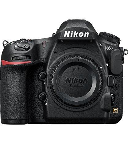 nikon d850 fx format digital slr camera body - Nikon D850 FX-format Digital SLR Camera Body