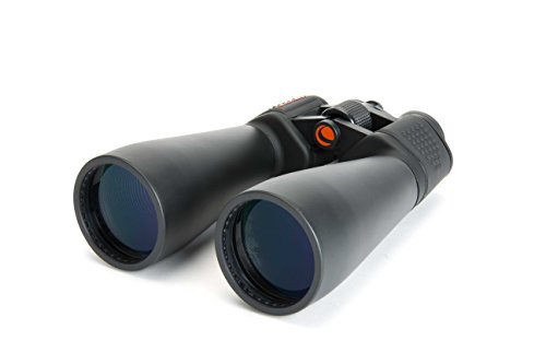 Celestron SkyMaster Giant 15×70 Binoculars with Tripod Adapter