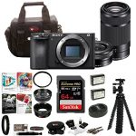 sony a6500 mirrorless camera w55 210mm lens 64gb sdhc accessory bundle 150x150 - PlayStation 3 3D Glasses (Super Value 2 Pack)
