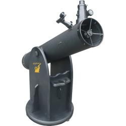 Galileo G-135DB 1000mm x 135mm Dobsonian Telescope, Black