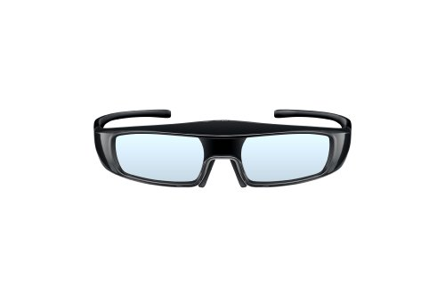 panasonic viera ty er3d4mu active shutter 3d eyewear for 2012 and 2013 - Panasonic VIERA TY-ER3D4MU Active Shutter 3D Eyewear (for 2012 and 2013 Panasonic VIERA 3D TVs)