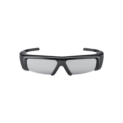 Samsung SSG-3100GB 3D Active Glasses – Black (Only Compatible with 2011 3D TVs)