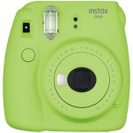 fujifilm instax mini 9 instant camera lime green 150x150 - Dragon Touch 4K Action Camera 16MP Sony Sensor Vision 3 Underwater Waterproof Camera 170° Wide Angle WiFi Sports Cam with Remote 2 Batteries and Mounting Accessories Kit
