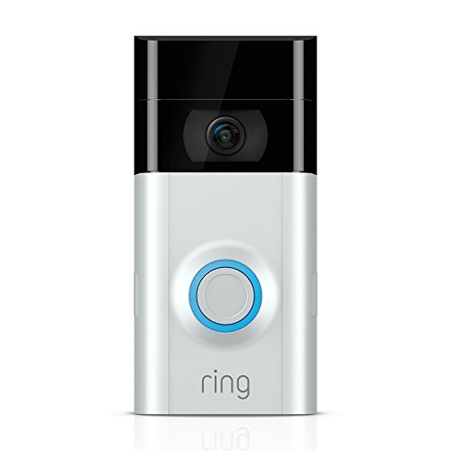 ring video doorbell 2 - Ring Video Doorbell 2