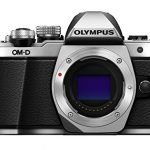 olympus om d e m10 mark ii mirrorless digital camera silver body only 150x150 - PANASONIC-Compatible 3ACTIVE 3D Glasses. Rechargeable. TWIN-PACK