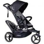 philteds dot stroller with second seat graphite grey 150x150 - Stratux ADS-B Dual Band Receiver Aviation Weather and Traffic - AHRS, Battery Pack, Suction Mount, Internal WAAS GPS, Antennas, SDR, Case with Fan for ForeFlight, iFly, FlyQ, WingX
