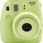 fujifilm instax mini 8 instant film camera margarita green 150x150 - Fellowes Professional Series Back Support, Memory Foam Cushion, Black