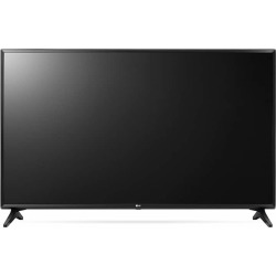 LG 55-Inch 1080p Smart LED TV (55LJ5500), Black