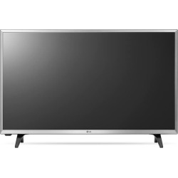 LG 32-Inch 720p HD Smart LED TV (32LJ550M), Black