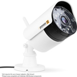 Wireless HD 1080p Security Camera