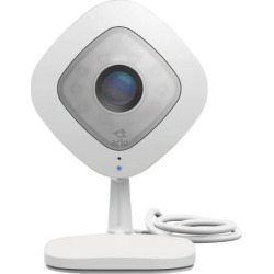 Netgear Arlo Q HD Security Camera with Audio, White