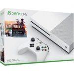 microsoft xbox one s 500gb console battlefield 1 bundle 150x150 - Xbox One X 1TB Console with Wireless Controller, Multicolor
