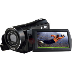ordro v7 hd 24mp 3 inch lcd screen dv camera with remote control - Ordro V7 HD 24MP 3-inch LCD Screen DV Camera with Remote Control