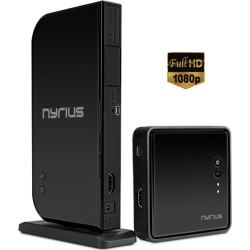 Nyrius ARIES Home HDMI Digital Wireless Transmitter & Receiver