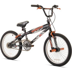 Razor Aggressor 20-in. Bike – Boys, Blue