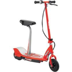 Razor E200S Electric Scooter, Red