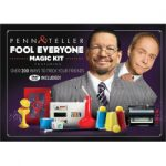penn teller fool everyone magic kit by fun inc multicolor 150x150 - Bioshock / Game