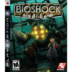 bioshock game - Bioshock / Game