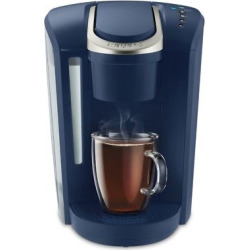 Keurig K-Select Single Serve Coffee Maker – Matte Navy