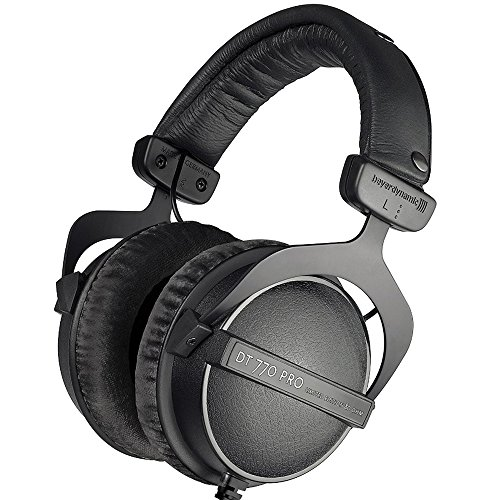 beyerdynamic dt 770 pro 80 ohm limited edition. Black Bedroom Furniture Sets. Home Design Ideas