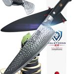 dalstrong chefs knife shogun series x gyuto japanese aus 10v vacuum 150x150 - J.A. Henckels International Statement 12 Piece Knife Block Set