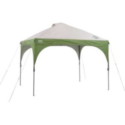Coleman Instant Canopy, Green