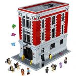 lego ghostbusters 75827 firehouse headquarters building kit 4634 piece 150x150 - LEGO Star Wars Ultimate Millennium Falcon 75192 Building Kit (7541 Pieces)