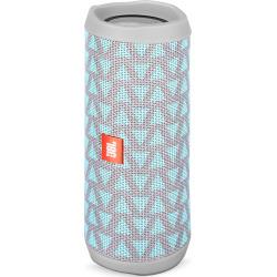 jbl flip 4 bluetooth wireless speaker special edition trio refurbished - JBL Flip 4 Bluetooth Wireless Speaker (Special Edition) - Trio (Refurbished)
