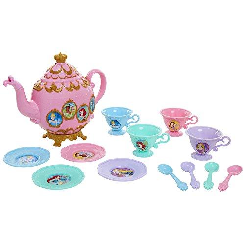 disney princess royal story time tea set pretend play toys - Disney Princess Royal Story Time Tea Set Pretend Play Toys