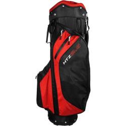 Hot-Z 2.5 Golf Cart Bag, Red