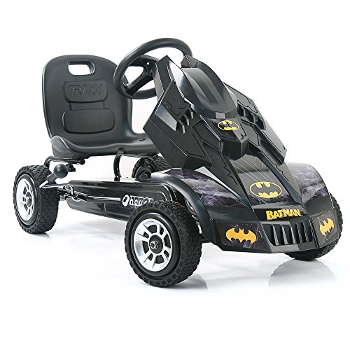 hauck batmobile pedal go kart - Hauck Batmobile Pedal Go Kart