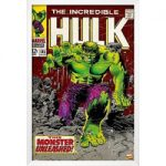 artcom marvel hulk framed poster green 150x150 - Ego: Ladies Power Edition (IMPORT)