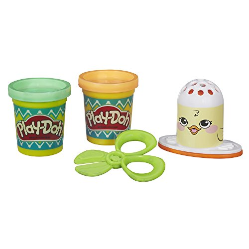 play doh spring chick set - Play-Doh Spring Chick Set