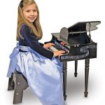 melissa doug learn to play classic grand piano with 30 keys color coded 150x150 - Brio Railway World Deluxe Set
