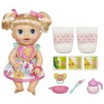 baby alive real surprises baby doll discontinued by manufacturer 150x150 - Barbie Pink 3-Story Dream Townhouse