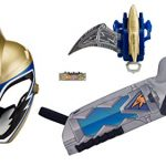 power rangers dino super charge ranger hero set gold 150x150 - Thor Basic Helmet