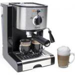 capresso ec100 espresso and cappuccino machine black 150x150 - OXO On Barista Brain 9 Cup Coffee Maker