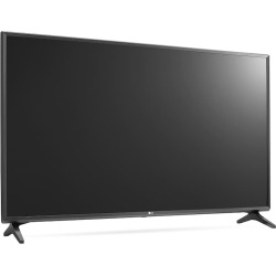 LG 43-Inch 1080p Smart LED TV (43LJ55000), Black