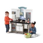 step2 lifestyle dream kitchen playset 150x150 - Oribel PortaPlay 4-in-1 Foldable Travel Baby Activity Center (Grey)